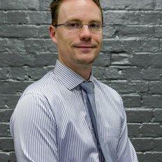 Brenton Falknau, Sales representative