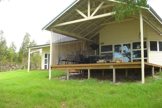 Picture of 364 Peaceful Bay Road, PEACEFUL BAY WA 6333