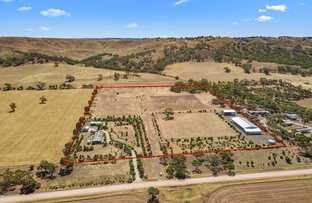 Picture of 81 STOCK ROUTE ROAD (via Point Pass), Eudunda SA 5374