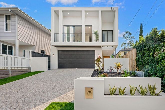 Picture of 78 Canberra Drive, ASHGROVE QLD 4060