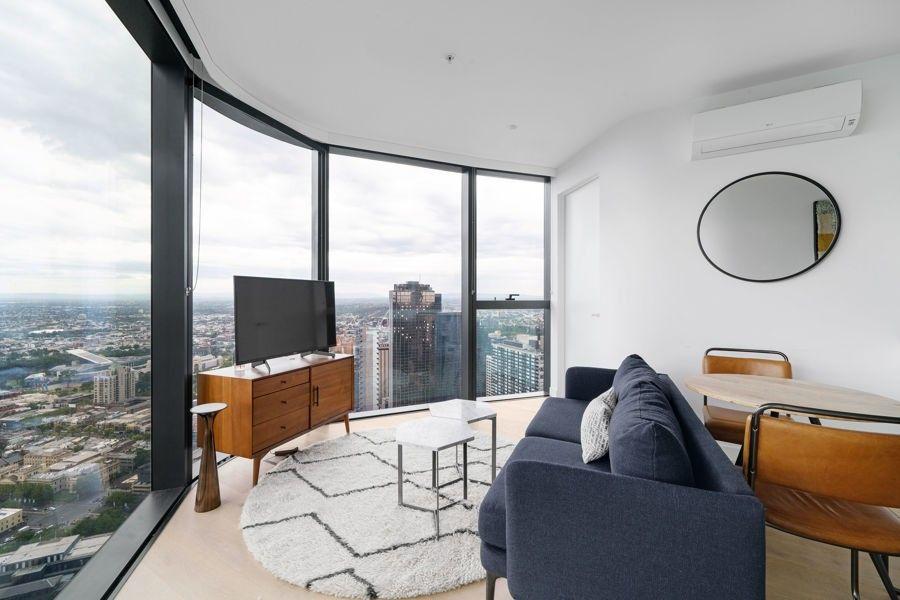 6009/228 La Trobe Street, Melbourne VIC 3000, Image 0
