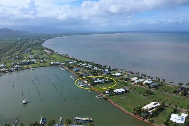 Picture of 88 Keith Williams Drive, CARDWELL QLD 4849