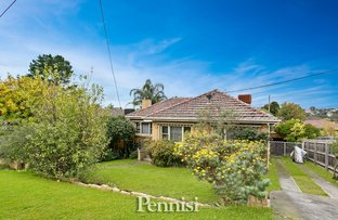 Picture of 12 Drina Street, Strathmore VIC 3041