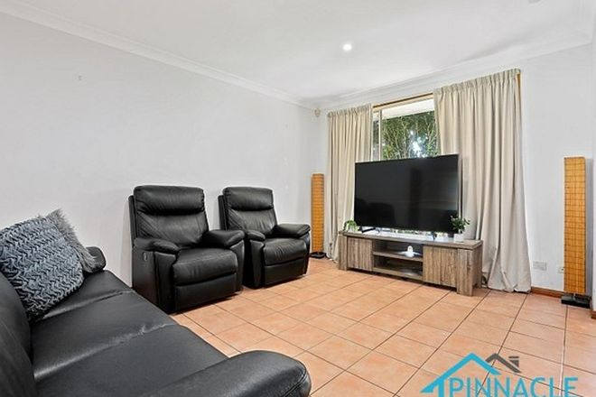 Picture of 82 Donalbain Cct, ROSEMEADOW NSW 2560