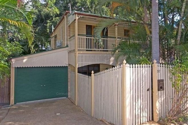 Picture of 32 Tamworth Street, ANNERLEY QLD 4103