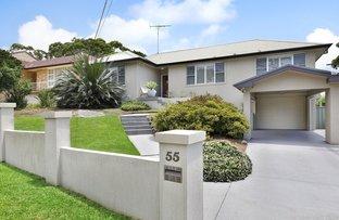 Picture of 55 Lilli Pilli Point Road, Lilli Pilli NSW 2229