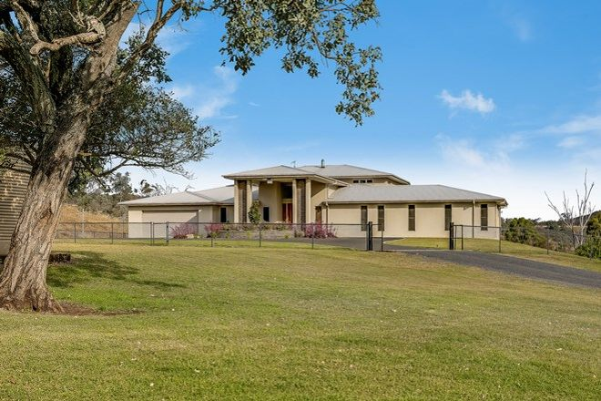 Picture of 99 Boland Road, RAMSAY QLD 4358