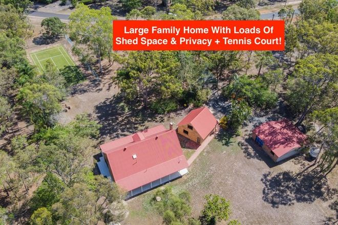 Picture of 46 Pleasant Drive, SHARON QLD 4670