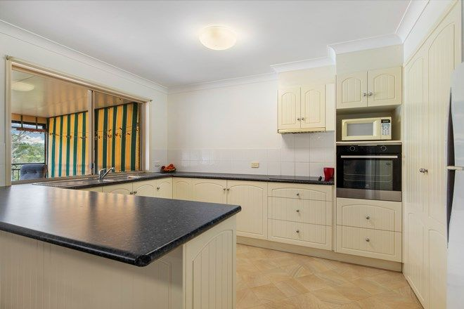 Picture of 151 Perwillowen Road, BURNSIDE QLD 4560