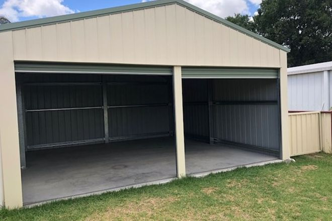 Picture of Shed @ 91 Henderson Street, INVERELL NSW 2360