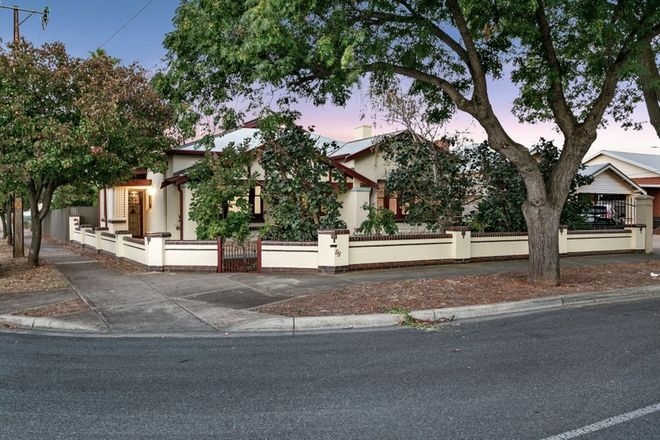 Picture of 69 Hurtle Street, WEST CROYDON SA 5008