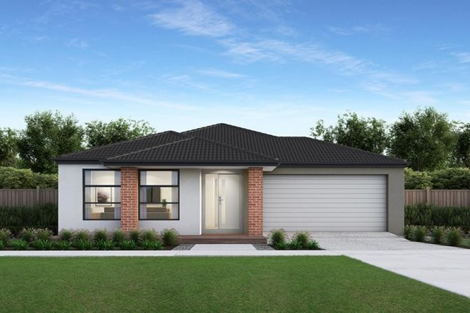 Picture of 646 Mervin Way, MAMBOURIN VIC 3024