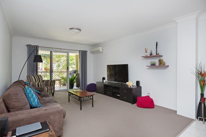 4/6 Ellena Street, Paddington QLD 4064, Image 2