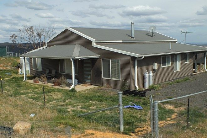 Picture of 2243 Turondale Rd, TURONDALE NSW 2795
