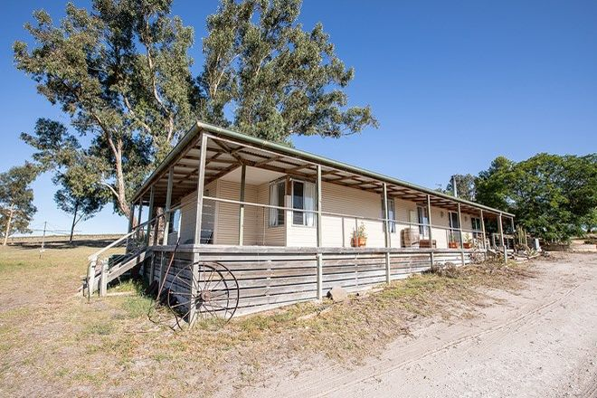 Picture of 26 Mantons Lane, NARACOORTE SA 5271