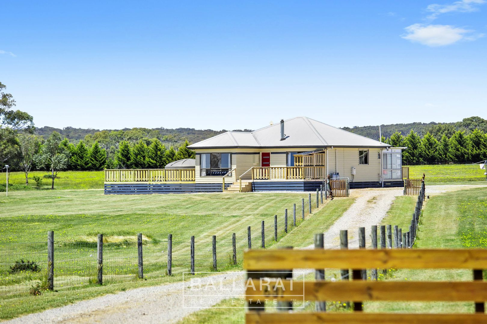 631 Brays Road, Ross Creek VIC 3351, Image 0