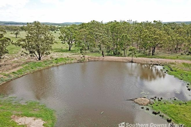 Picture of 15602 Cunningham Hwy, CUNNINGHAM QLD 4370