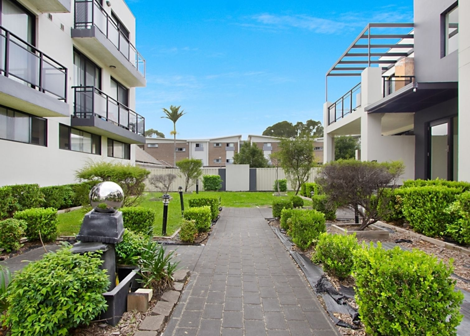 15/7 Short  Street, Wentworthville NSW 2145, Image 0