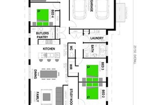 Picture of Lot 326 Einasleigh Street - Morayfield Landing Estate, MORAYFIELD QLD 4506