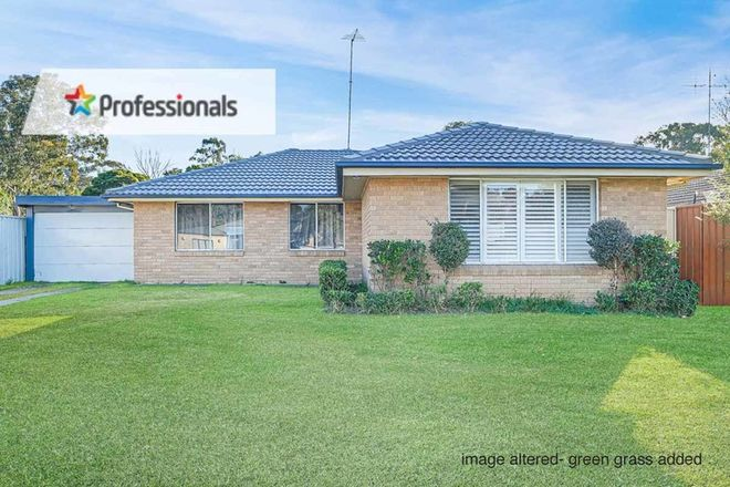 Picture of 137 York Road, JAMISONTOWN NSW 2750