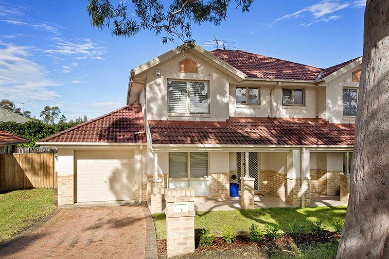7/78-96 Bishop Road, Menai NSW 2234, Image 0