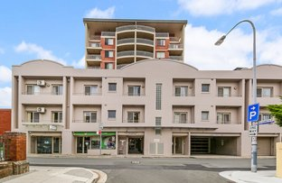 Picture of 43/11-17 Burleigh Street, Burwood NSW 2134