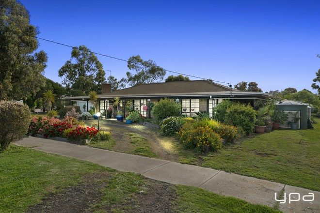 Picture of 18 Mcleans Road, LITTLE RIVER VIC 3211