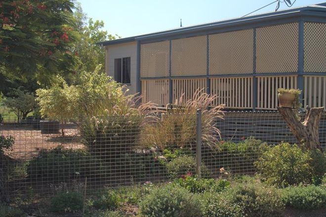 Picture of Lot 16 Sandalwoods Estate, LONGREACH QLD 4730