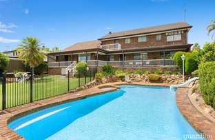 Picture of 13 Britannia Road, Castle Hill NSW 2154