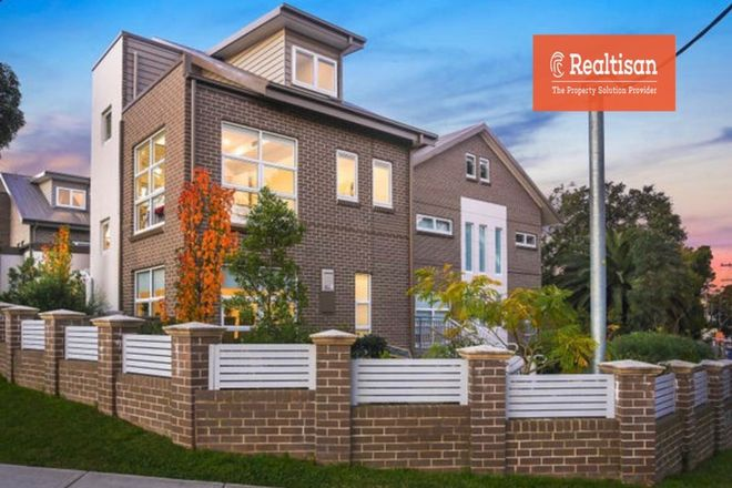 Picture of 281-283 Peats Ferry Road, HORNSBY NSW 2077