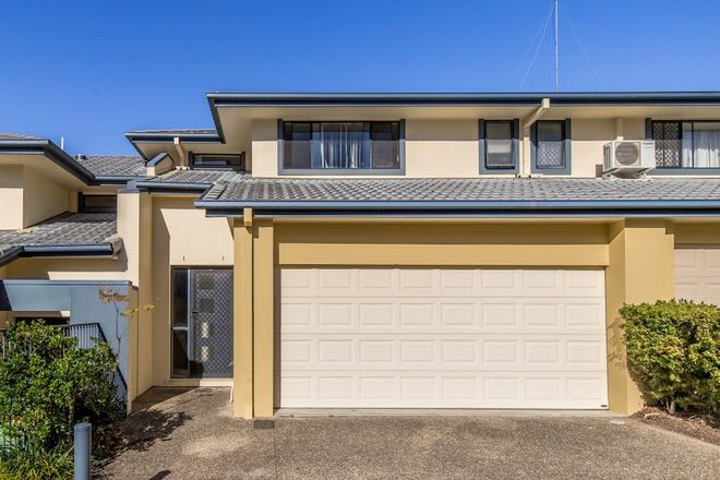 Picture of 11/78 Nerang Connection Road, NERANG QLD 4211