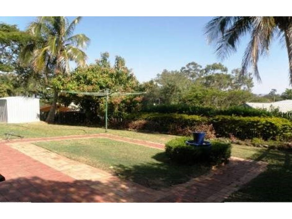 7 Forbes Avenue, Frenchville QLD 4701, Image 4