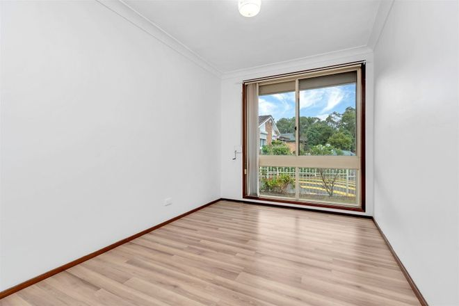 Picture of 19/31 Perigee Close, DOONSIDE NSW 2767