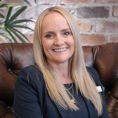 Belinda Trotman, Sales representative