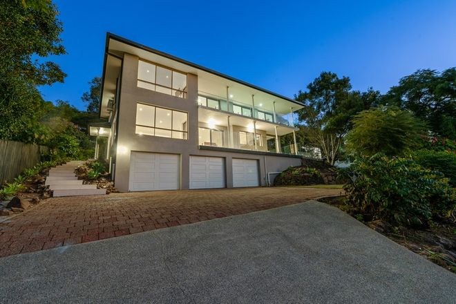 Picture of 11 Parkes Lane, TERRANORA NSW 2486