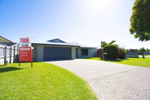 3 WEBB CRT, Rural View QLD 4740, Image 0