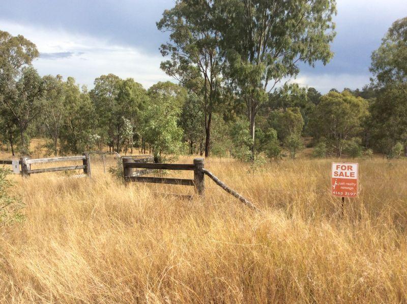 Lot 6 Old Esk North Road, Nanango QLD 4615, Image 1