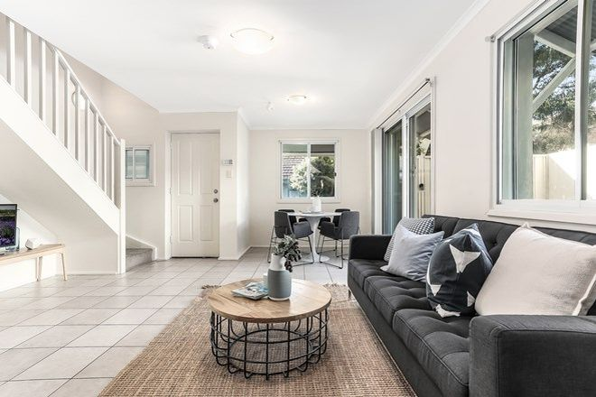 Picture of 16/22 Newington Road, MARRICKVILLE NSW 2204
