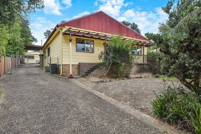 Picture of 14 Hughes Avenue, LAWSON NSW 2783