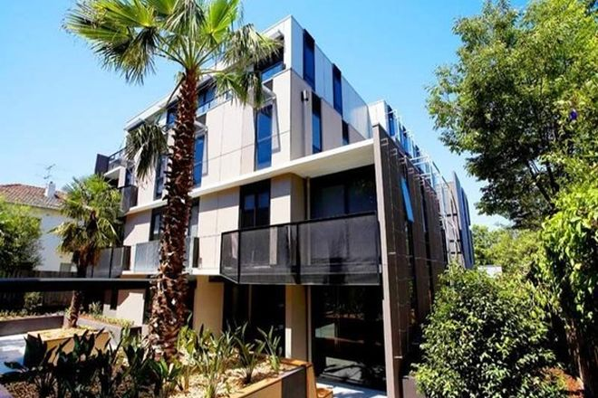Picture of 304A/71 Riversdale Road, HAWTHORN VIC 3122