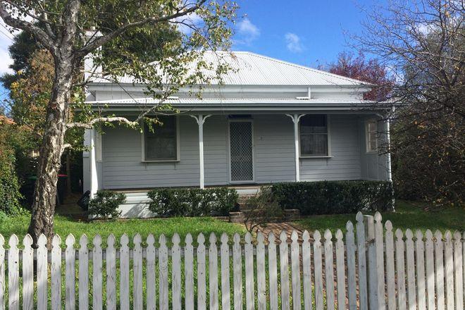 Picture of 152 Marsh Street, ARMIDALE NSW 2350