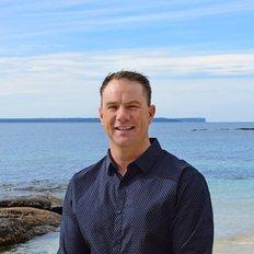 Scott Morton, Sales representative