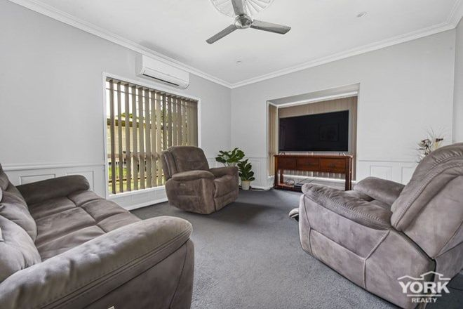 Picture of 109 Hursley Road, GLENVALE QLD 4350