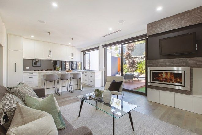 Picture of 17A Billson Street, BRIGHTON EAST VIC 3187