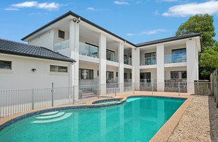 Picture of 18 Herberton Ave, Hunters Hill NSW 2110