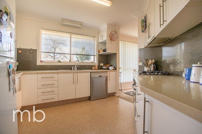 Picture of 4/64 Casey Street, ORANGE NSW 2800