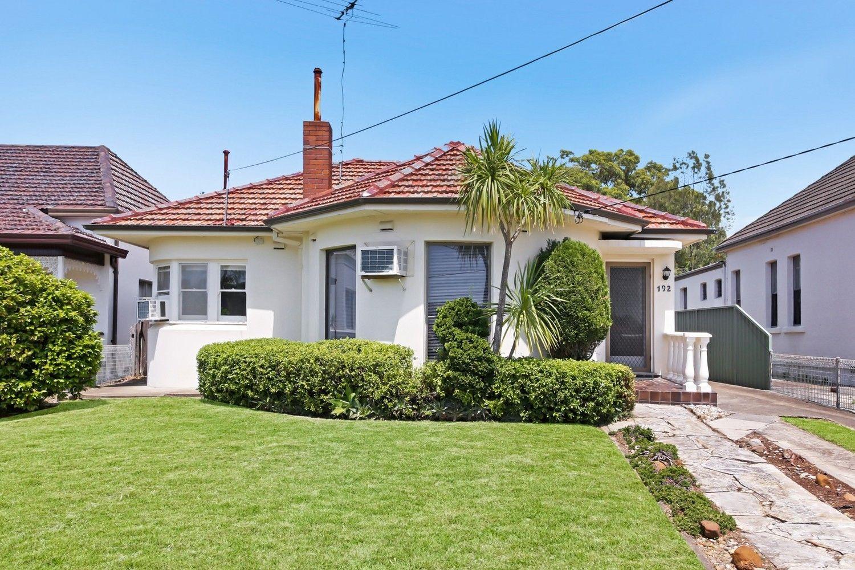192 Frederick Street, Rockdale NSW 2216, Image 0