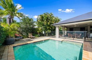 Picture of 36 Prestwick Drive, Twin Waters QLD 4564