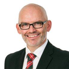 Ben Towns, Sales representative