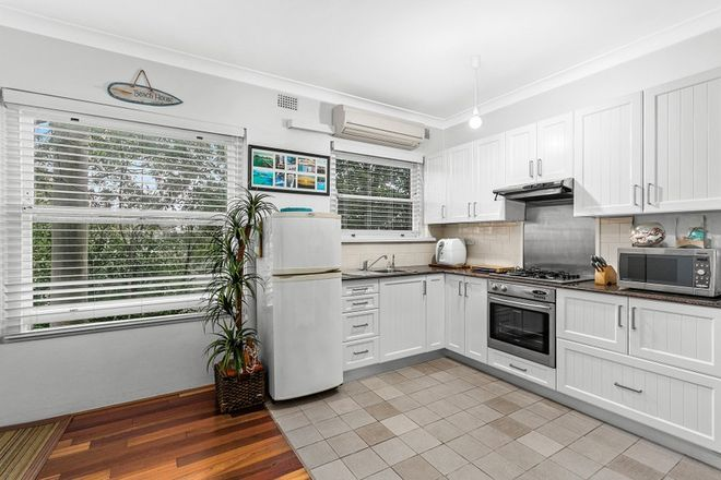 Picture of 1/4 Holland Street, CRONULLA NSW 2230